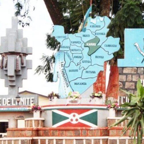 Buhiga : un responsable collinaire en détention