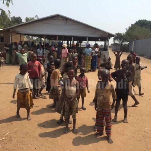 Sange – Kavimvira (RDC) : des réfugiés burundais en camps de transit exigent d'être délocalisés