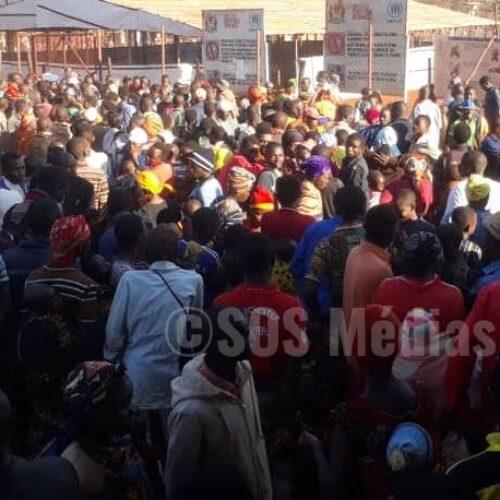 Tanzanie : les réfugiés burundais sont priés de rentrer avant la fin de l'année prochaine