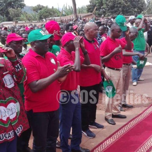 Ruyigi : le président du CNL plaide pour de bonnes élections