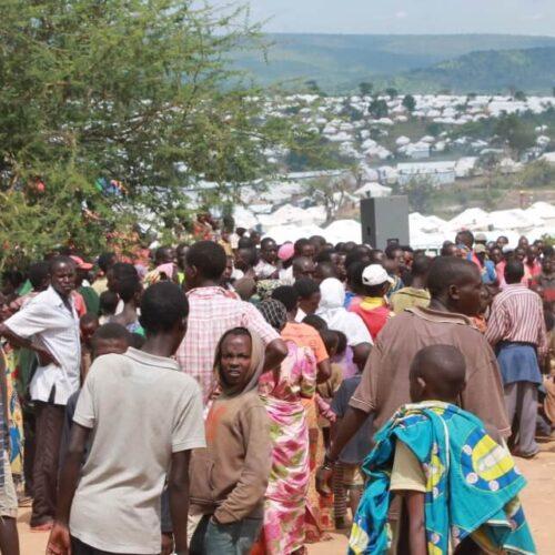 Un réfugié burundais retrouvé mort à Kigali