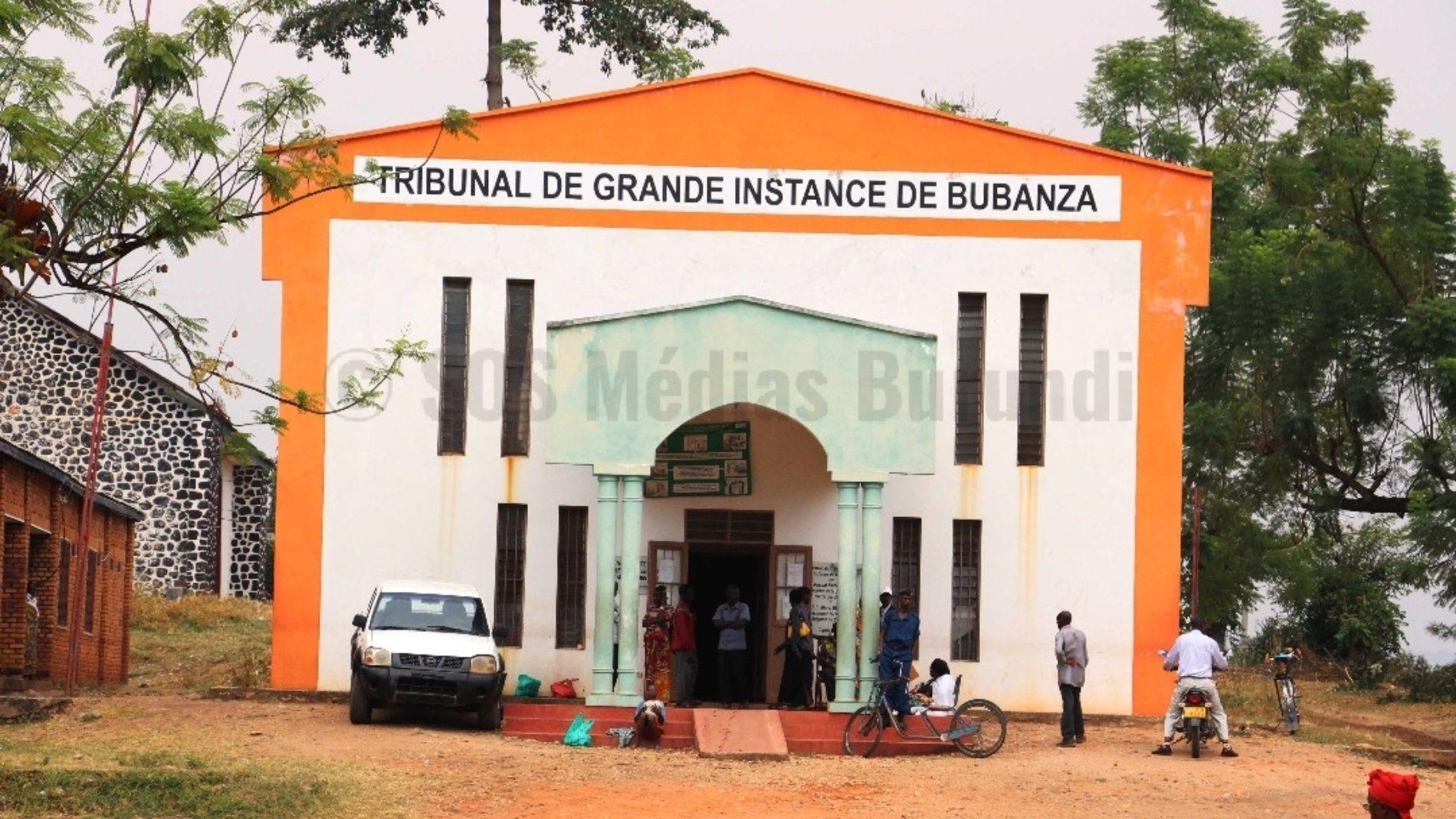 Bubanza : des habitants et défenseurs de droits de l'homme dénoncent l'acquittement d'un policier accusé de meurtre