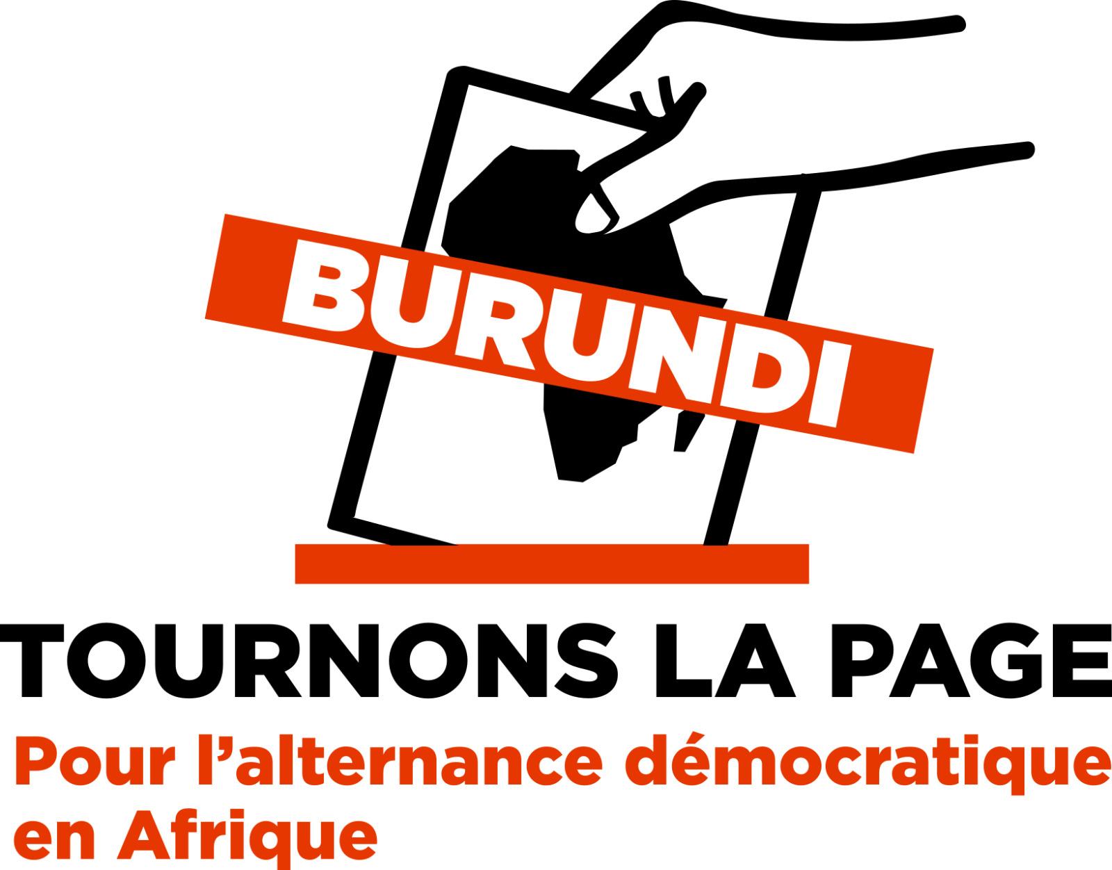 ANALYSE : selon le coordonnateur de Tournons la page-Burundi, le pouvoir du CNDD-FDD a peur que l'Eglise catholique du Burundi ne s'investisse davantage dans l'observation des élections comme ce fut le cas en RDC.