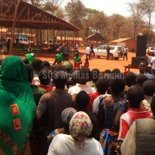 Tanzanie : le Burundi annonce que les droits de ses ressortissants en Tanzanie ne seront pas bafoués.
