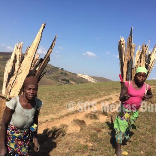 Lusenda (RDC) : manque criant de combustibles