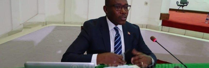 Burundi Santé