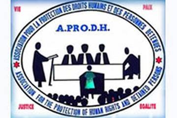 Burundi APRODH