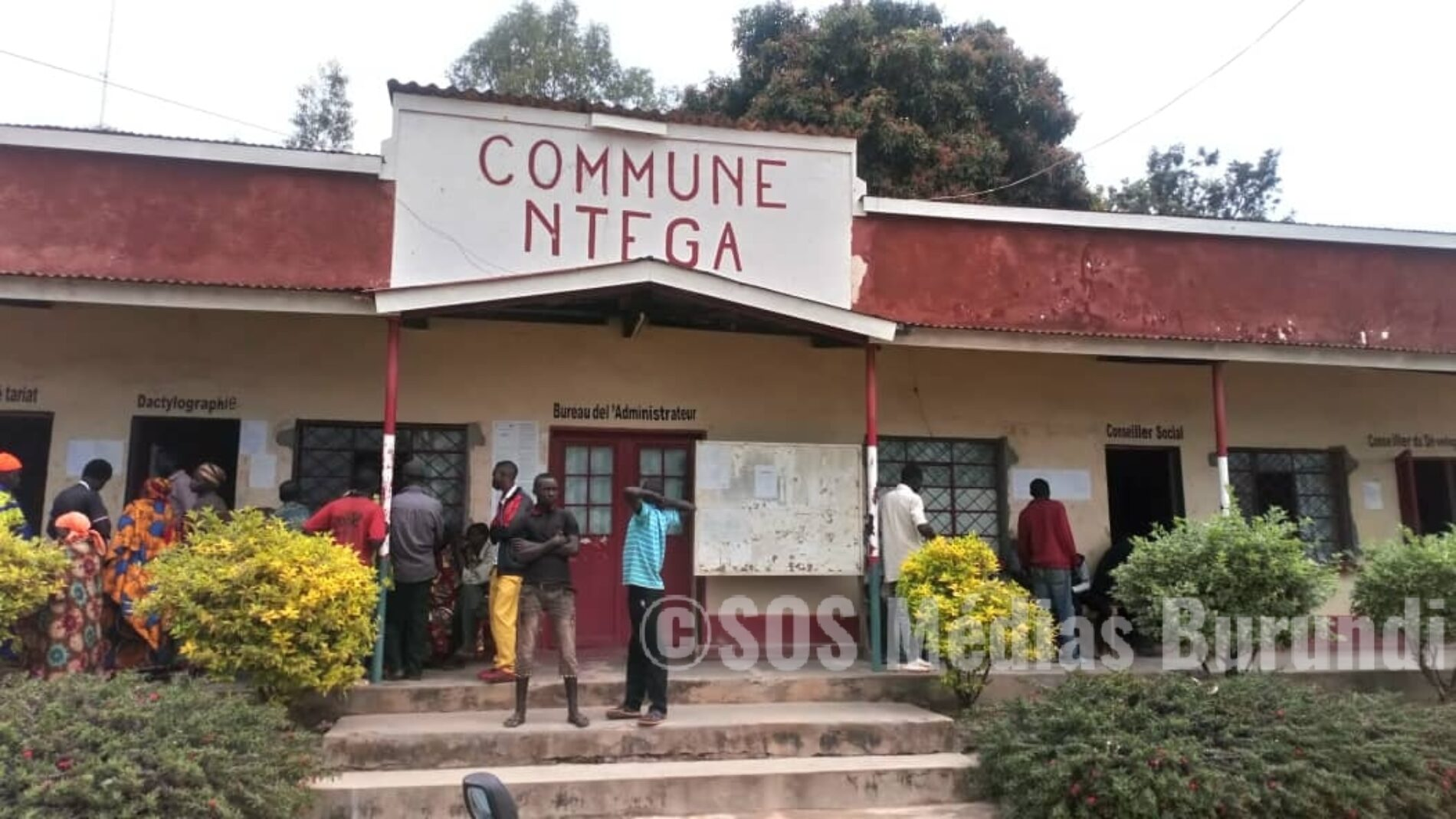Ntega : des échauffourées entre opposants et membres du CNDD-FDD font trois blessés