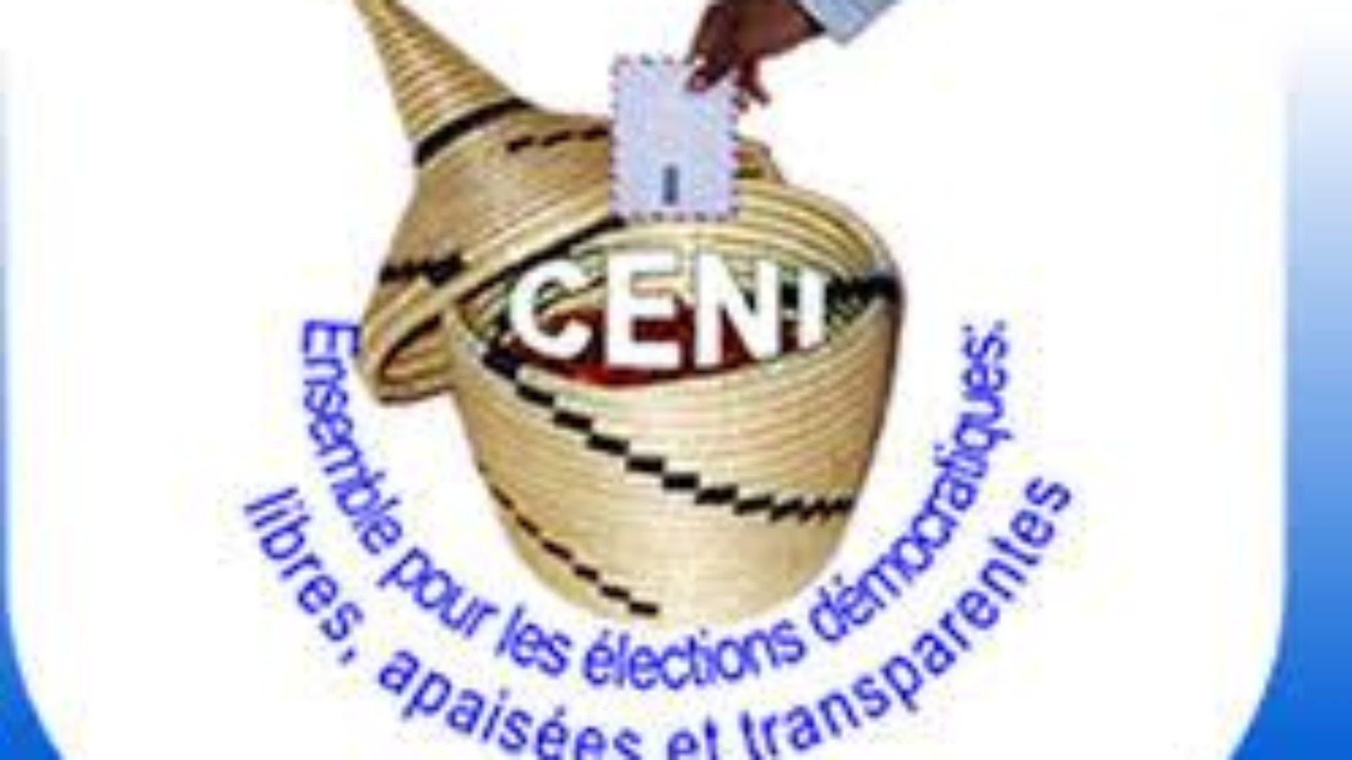 La coalition Kira-Burundi accuse la CENI d'être exclusive