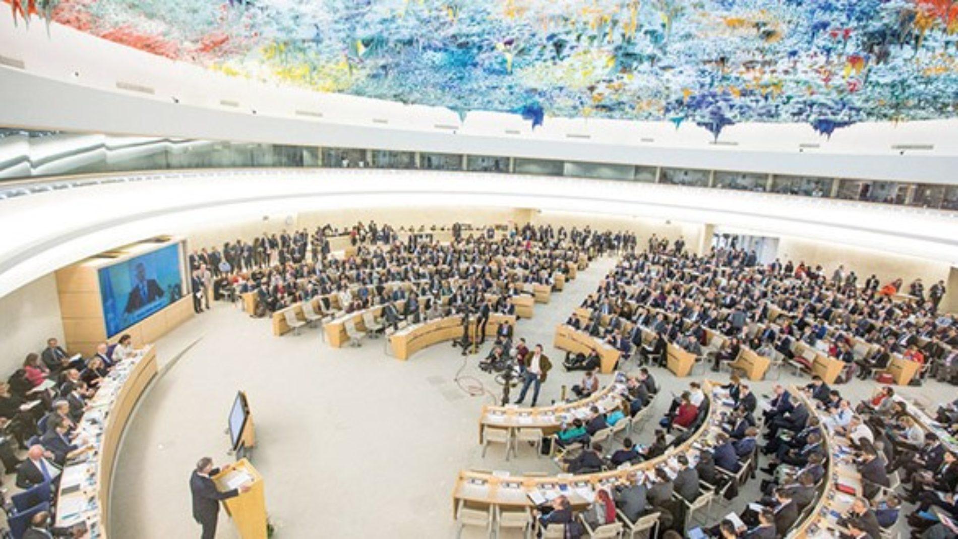 Report de la réunion ouverte sur le Burundi à l'ONU