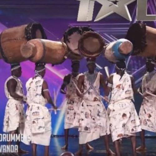 L'aventure de Himbaza, le club des tambourinaires burundais basé à Kigali, se clôture en demi-finale de East Africa's Got Talent