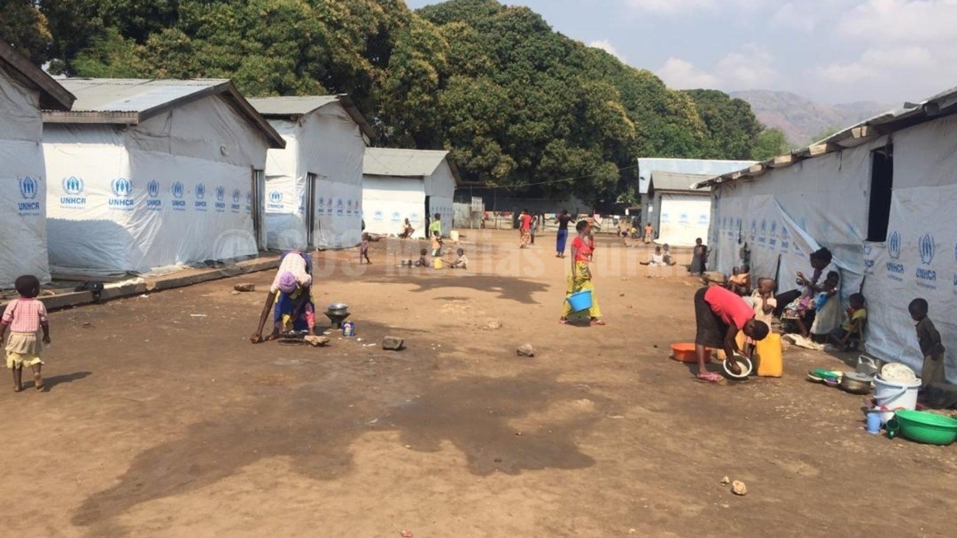 Le président tanzanien appelle les réfugiés burundais à rentrer