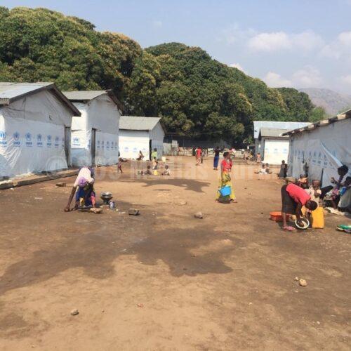 Nduta (Tanzanie) : Plus de 20 000 enfants vaccinés contre la Poliomyélite, la Rougeole et la Rubéole