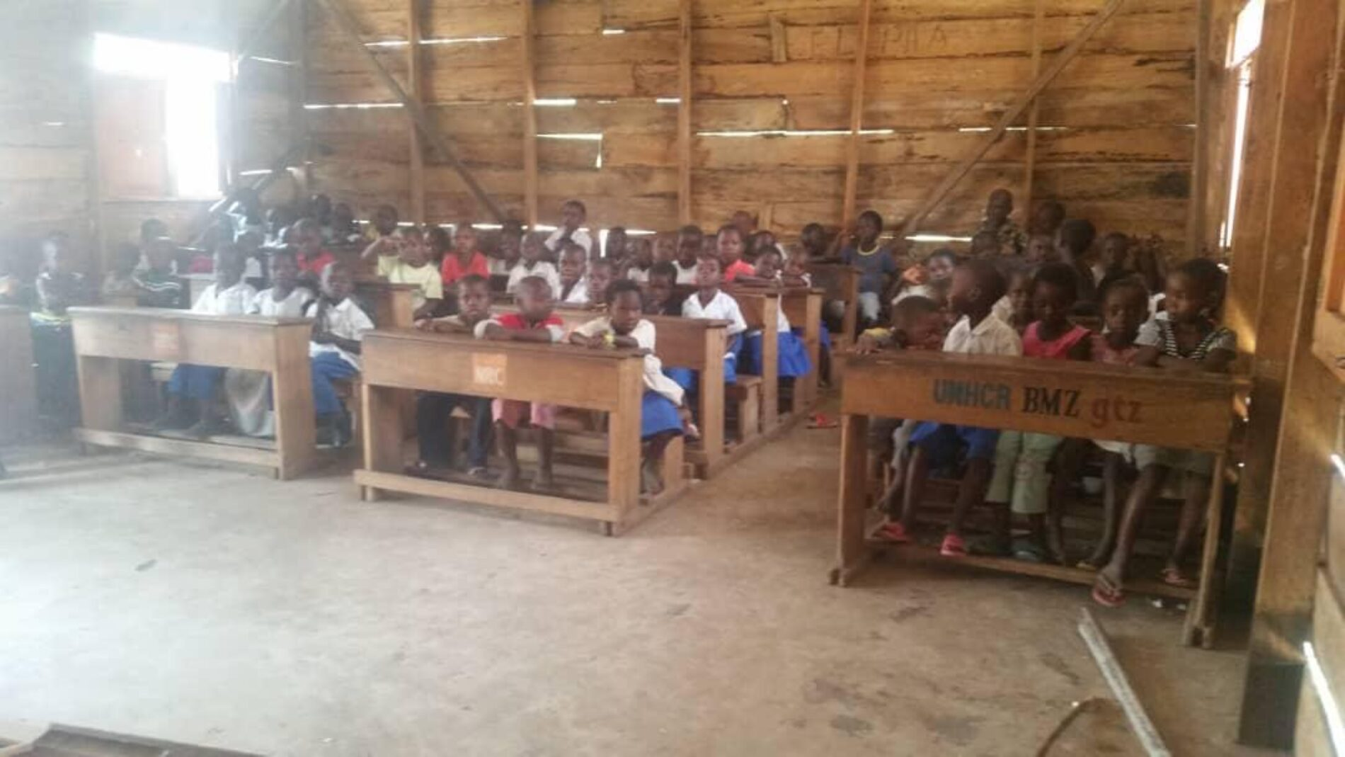 Tanzanie : des élèves réfugiés réclament des tests de fin de cycles