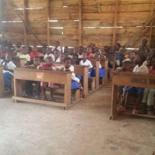Tanzanie-Education : suspension de l'examen d'État dans les camps de réfugiés burundais