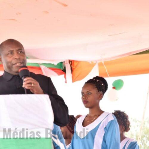 Burundi : Le parti au pouvoir accuse les évêques catholiques de semer la haine