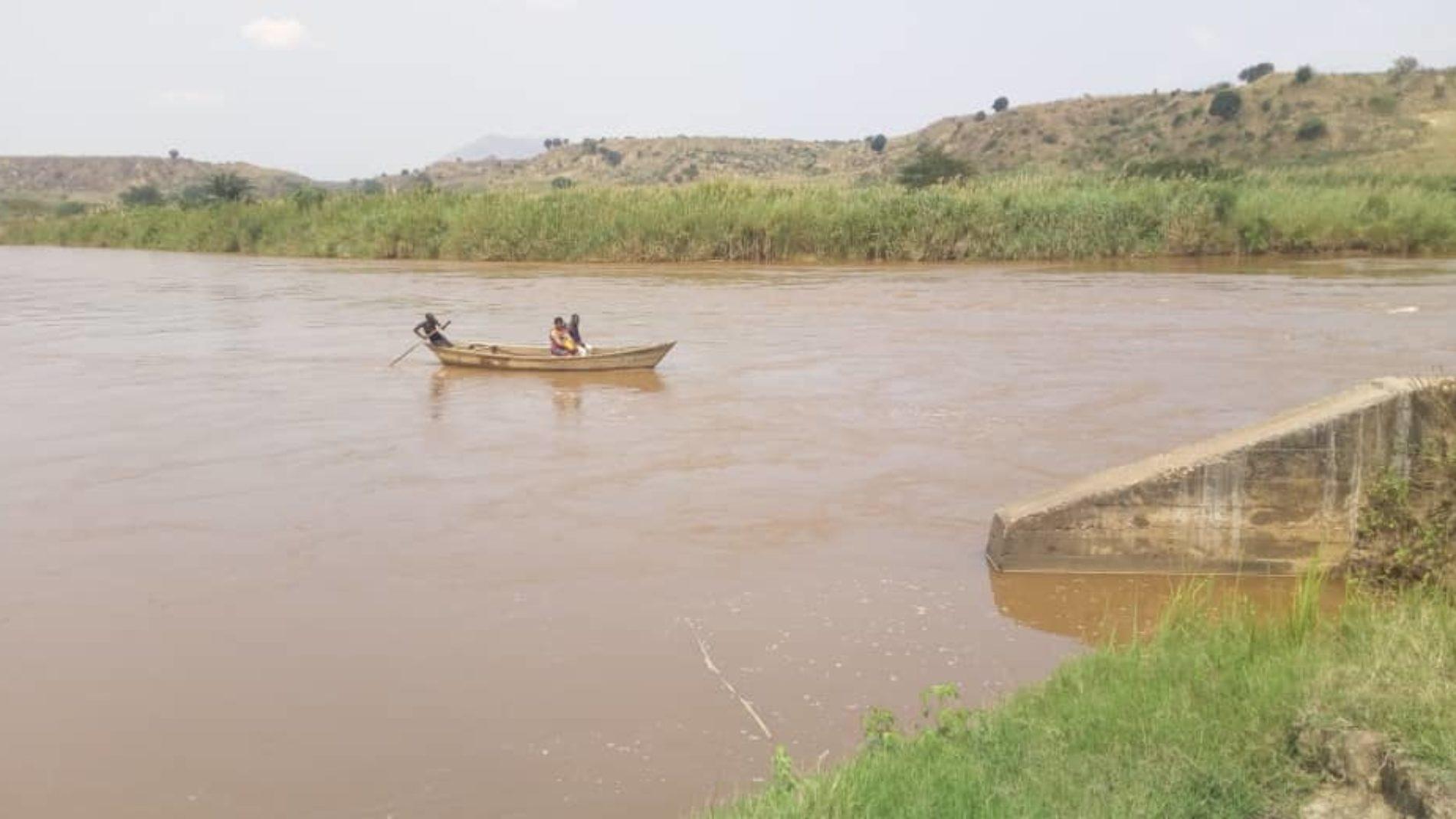 Cibitoke:  Un Imbonerakure retrouvé mort à la Rivière Rusizi