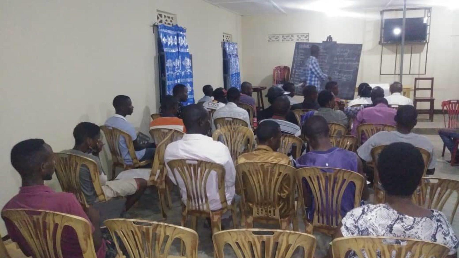 Nakivale (Ouganda) : les étudiants burundais appellent les bienfaiteurs à l'aide pour poursuivre leurs études