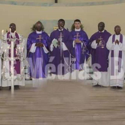 Burundi : La conférence des évêques catholiques préoccupée par l'intolérance politique  et  la multiplication des messages de haine à la veille des élections de 2020