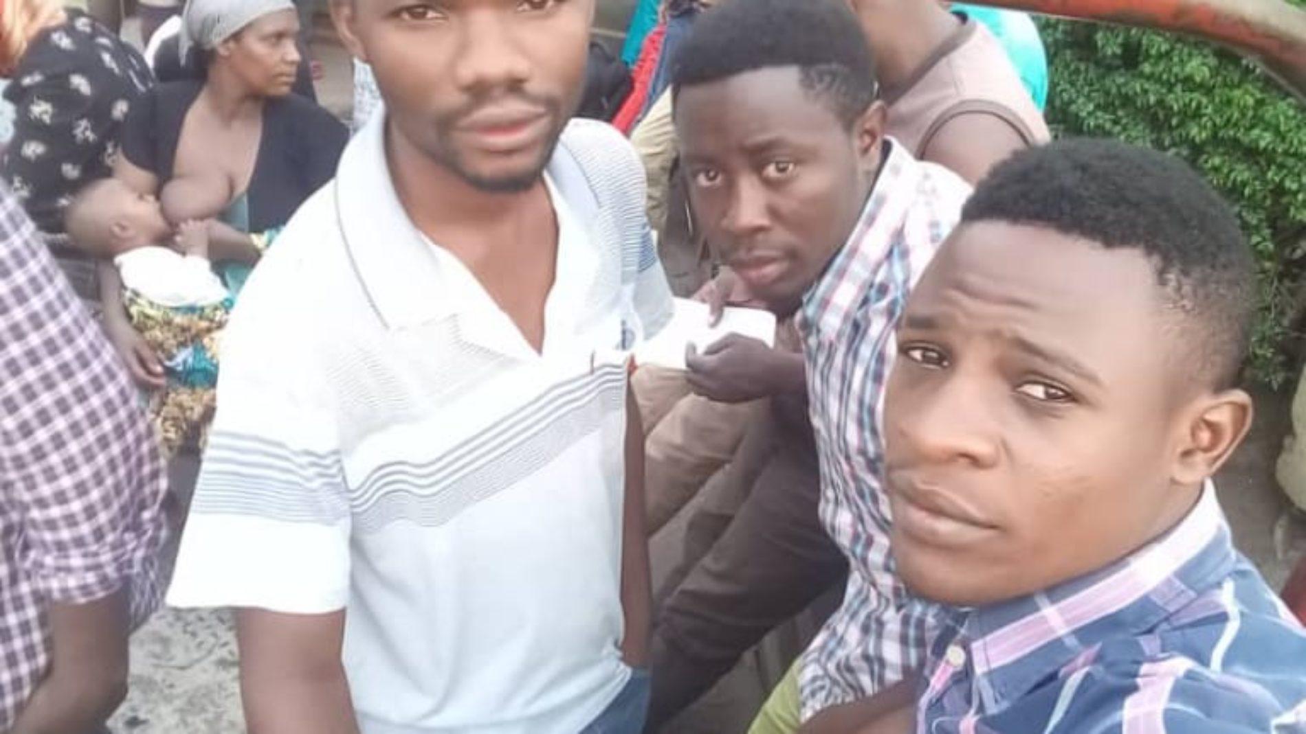130 congolais expulsés du Burundi en deux mois