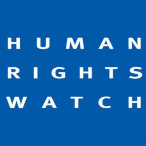 Human Right Watch condamne l'emprisonnement des  journalistes du Groupe de Presse Iwacu et leur chauffeur arrêtés pendant un reportage