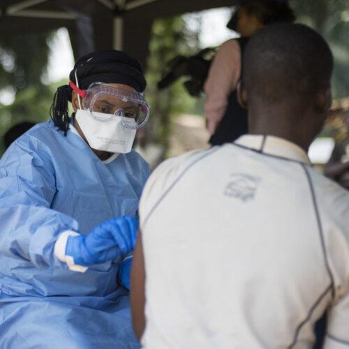 Bujumbura : 41 cas de choléra enregistrés, l'hôpital Prince Régent Charles dit être dépassé