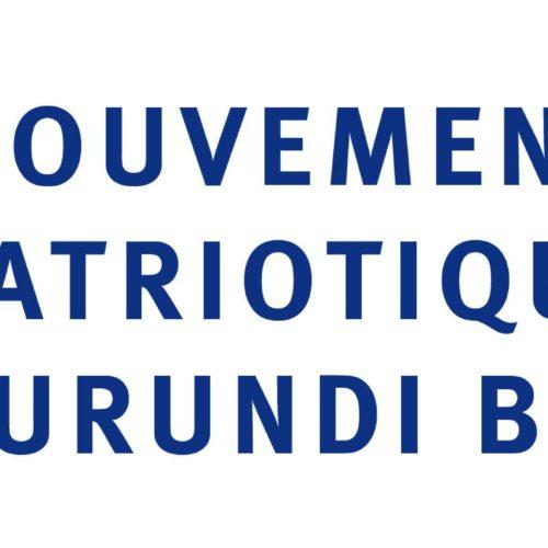 L' organisation MAP-Burundi basée en Angleterre demande la suspension immédiate du président de la FFB, Révérien Ndikuriyo