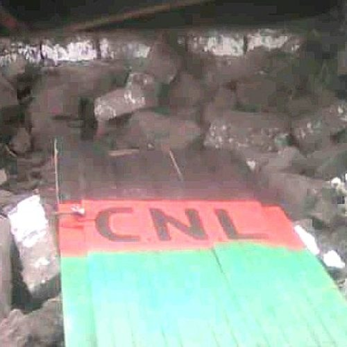Rumonge : deux permanences du parti CNL détruites en moins de trois jours