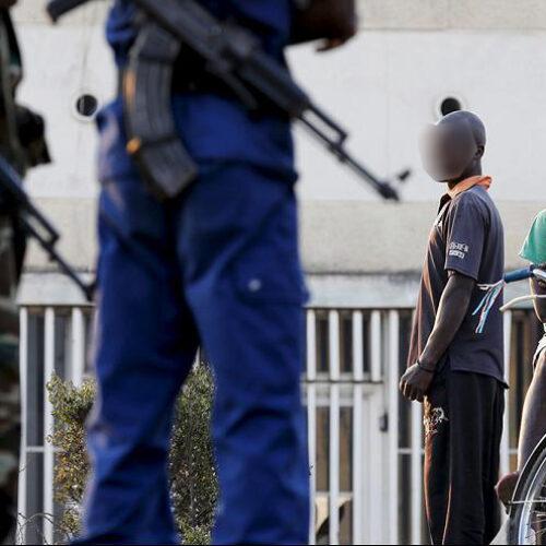 Muyira (Province de Bujumbura) : Arrestations en cascade  après la tentative d'assassinat contre le  chef de Zone