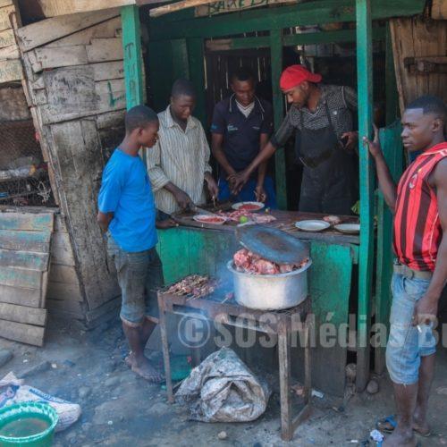 Bujumbura : Malgré des cas de choléra, les règles d'hygiène ne sont toujours pas observées
