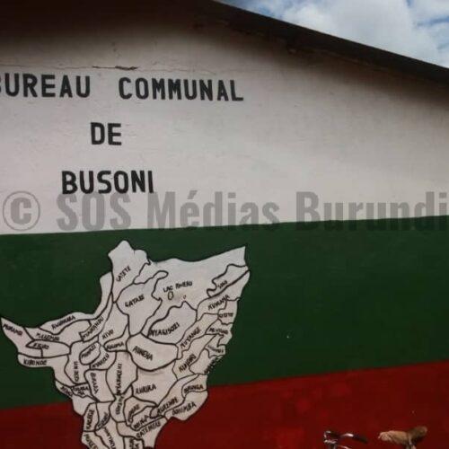 Kirundo : Un membre influent du CNL arrêté