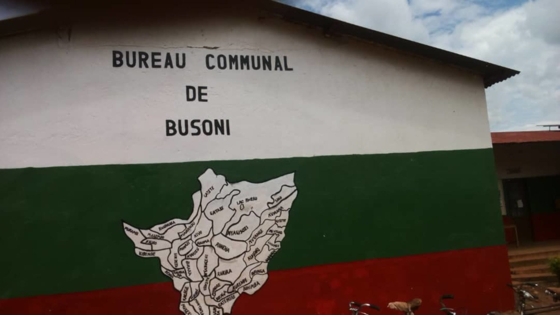 Kirundo : des responsables communaux du CNDD-FDD à Busoni veulent destituer un chef de zone qui ne les plaît pas