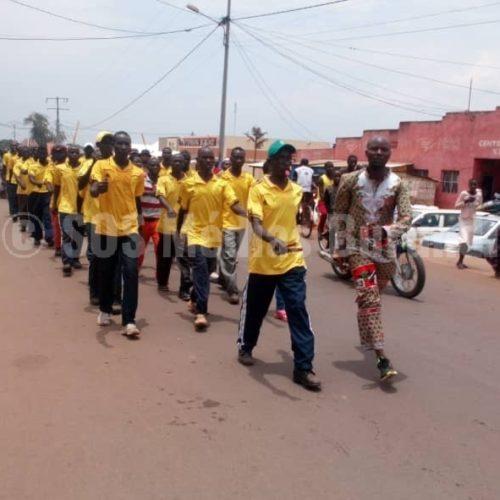 Cibitoke : Cinq personnes tabassées par des démobilisés