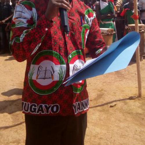 Kayogoro (Makamba, Sud du Pays) : un militant du CNL passé à tabac par des Imbonerakure