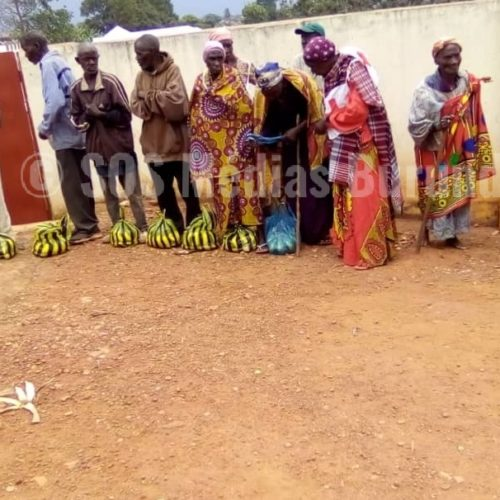 Gitega : les personnes âgées  menacées par des maladies chroniques