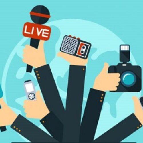 Les journalistes ayant commis des fautes lors de la couverture du référendum se verront interdits de  couvrir les prochaines élections