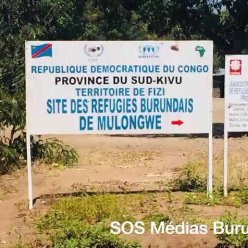 Mulongwe: quatre personnes dont deux employés de l'ONG ADRA kidnappées