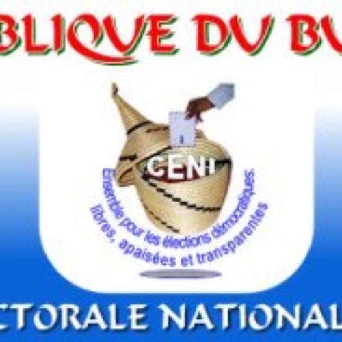 Bururi et Rumonge (CEPI) : Des membres des partis de l'opposition évincés des CEPI