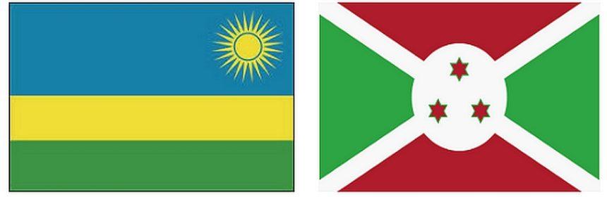 Rwanda - Burundi