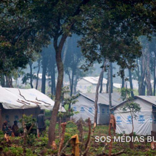 Covid-19 : mesures de prévention dans les camps de réfugiés