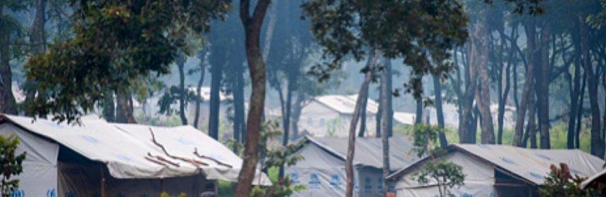 Camp de Nduta
