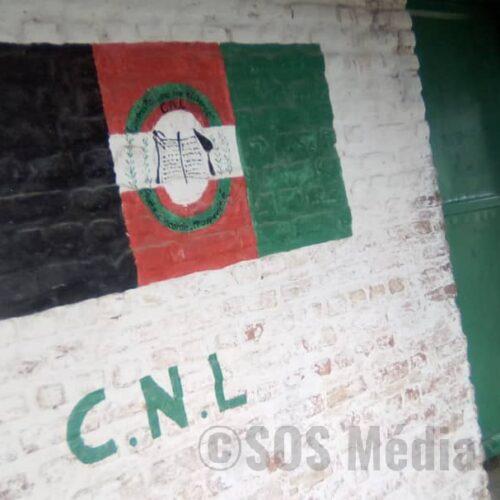 Une permanence du CNL située sur la colline de Kibungo  détruite à Nyabihanga