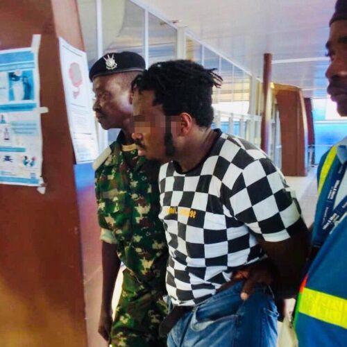 Bujumbura : Un avion de la compagnie Ethiopian Airlines a atterri en urgence
