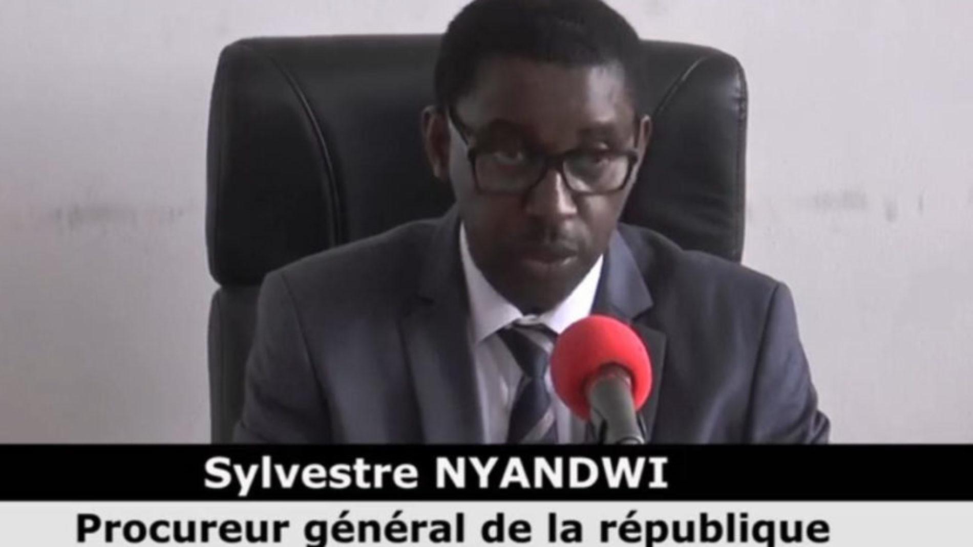 Bubanza : le parquet général de la République veut retirer à nos confrères et consoeurs d'Iwacu leur qualité de journaliste