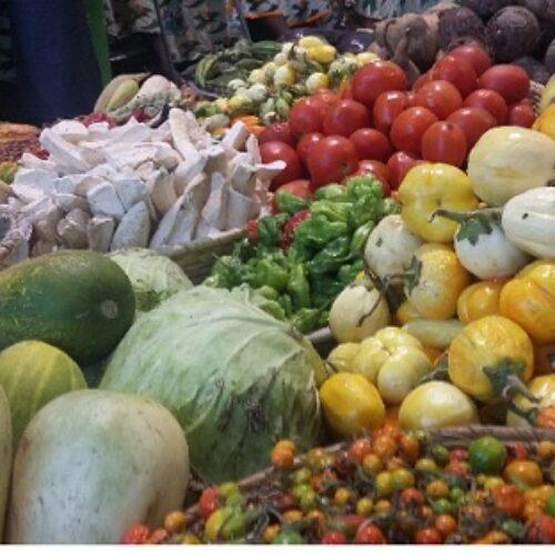 La flambée des prix des denrées alimentaires affecte l'économie des ménages à Bururi et Rumonge