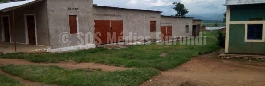 Bubanza : l'agro-alimentaire mal en point