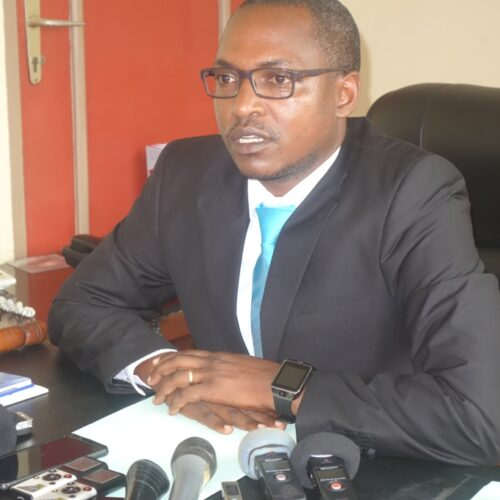 La Commission Nationale Indépendante des Droits de l'homme se dit satisfaite du déroulement du processus électoral