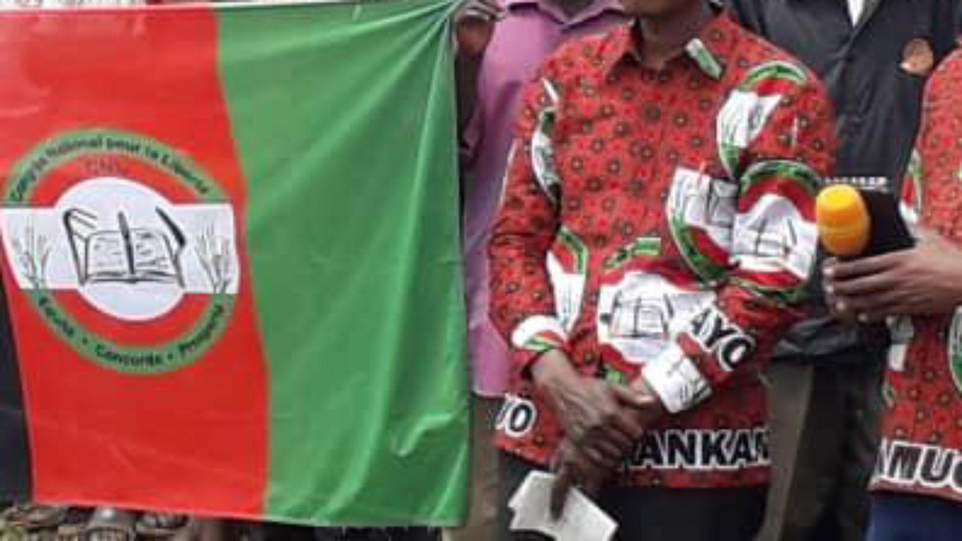 Bugendana: un membre du CNL et son témoin emprisonnés