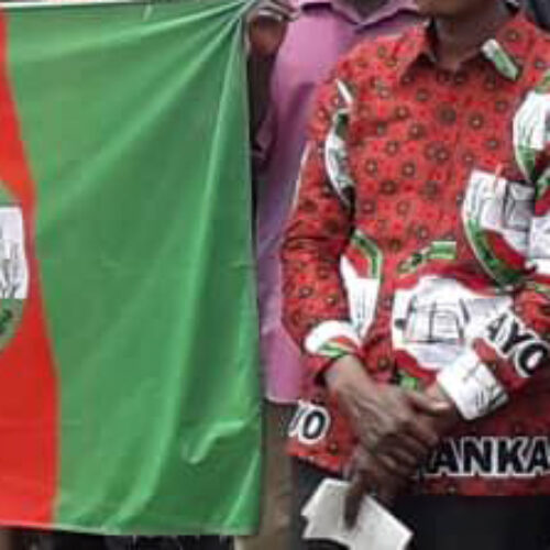 Six militants du CNL dont deux femmes interpellés à Rutana