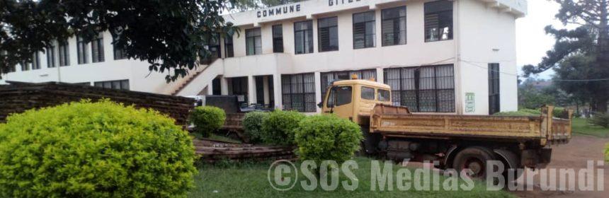 L'autorité provinciale à Gitega (capitale politique) a dernièrement arrêté une série de mesures visant à renforcer la sécurité.